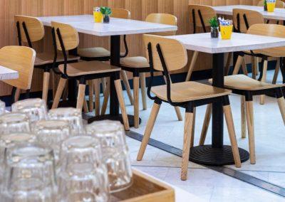 Iconic Cafe 1