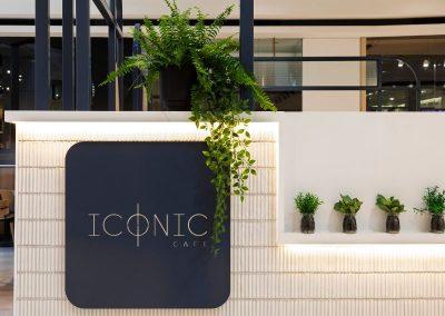 Iconic Cafe 2