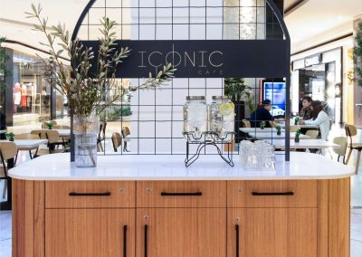 Iconic Cafe 4