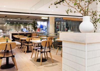 Iconic Cafe 5