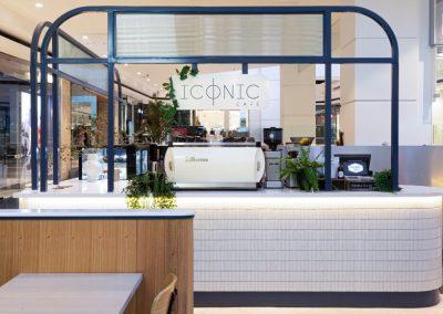 Iconic Cafe