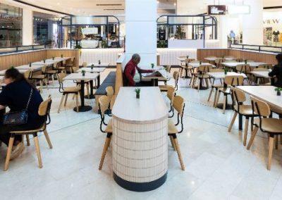 Iconic Cafe 8