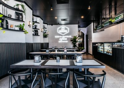 Caffe  Aurora