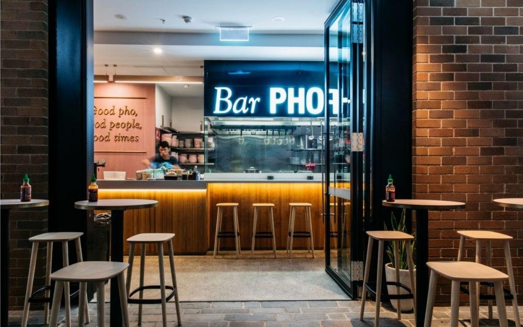 Bar Pho